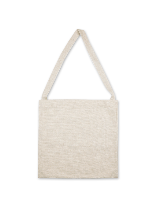 [10% OFF] EASY BAG (BEIGE LINEN)