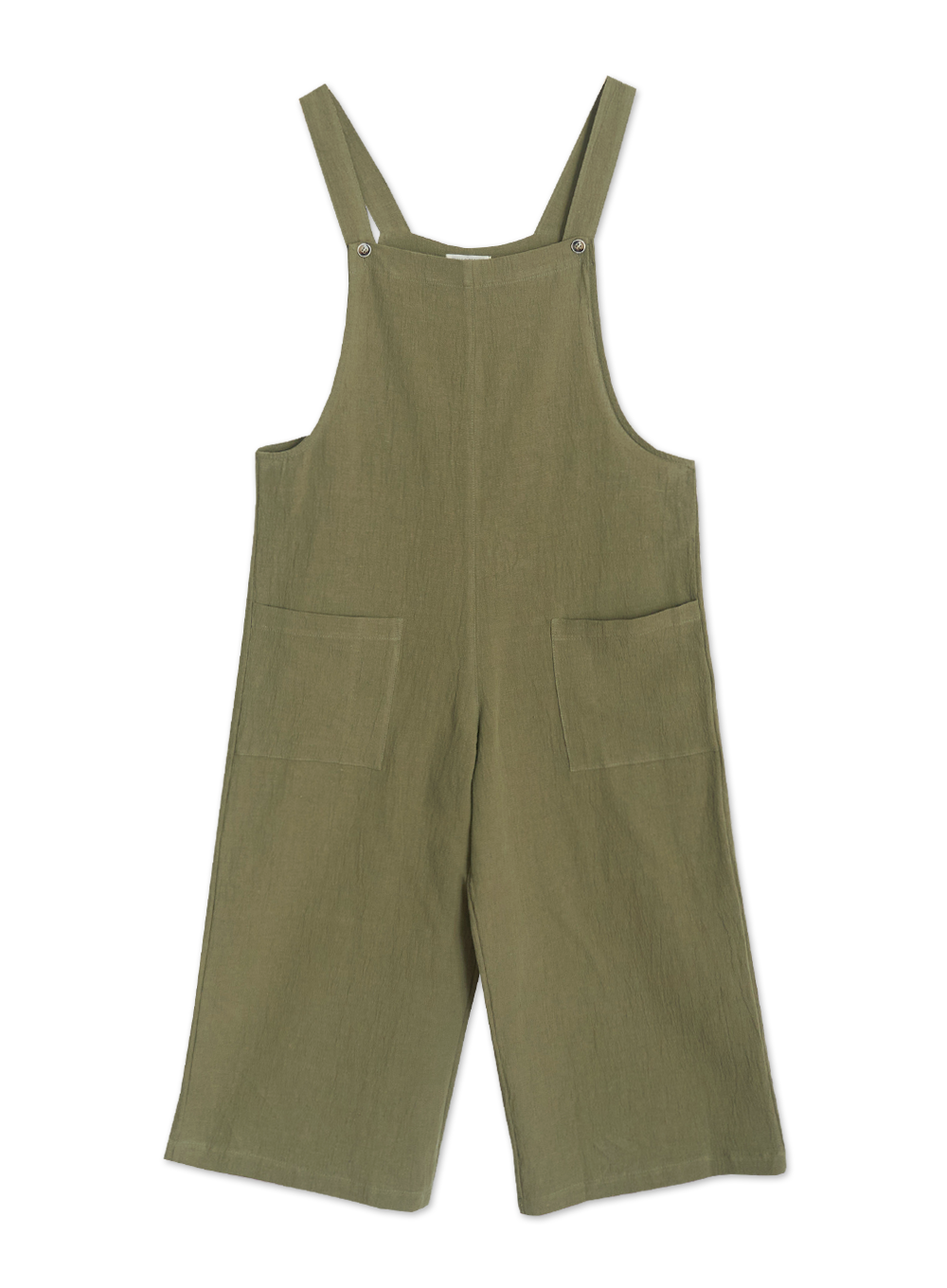 [10% OFF] LIGHT JUMPSUIT (KHAKI)