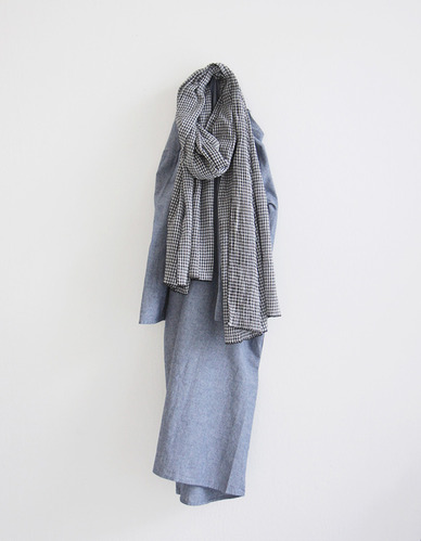[40% OFF] LIGHT COTTON SCARF